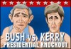euspiele Bush Vs. Kerry